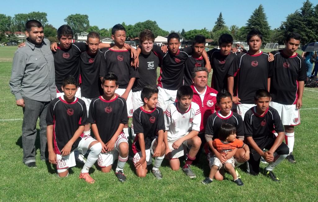 ac897038081 Madera Roja Futbol Club Inc - Referees